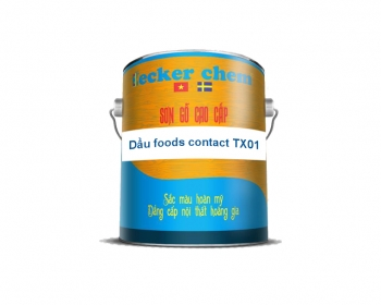 Dầu foods contact TX01