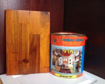 Chất cứng PU - BR503H (màu trong)